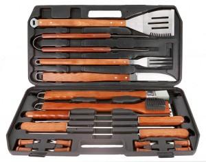 grill eszközök