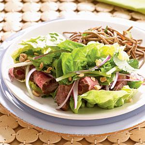 salátatekercs