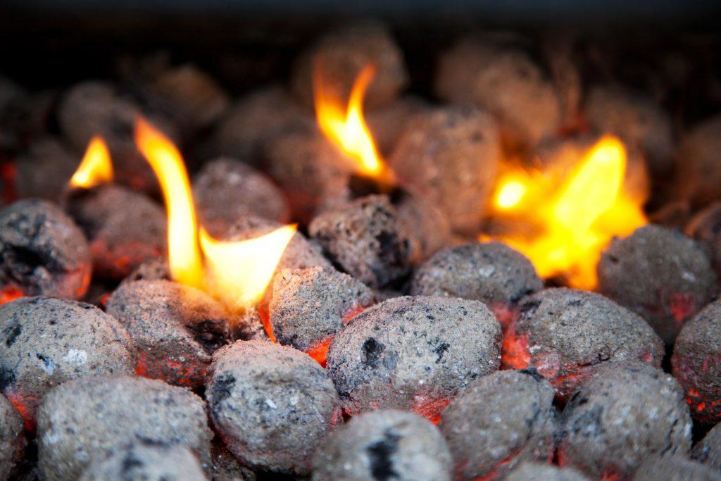 elektromos grill bagy faszenes grill