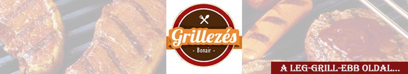 Grillezz.hu – Grill Őrület