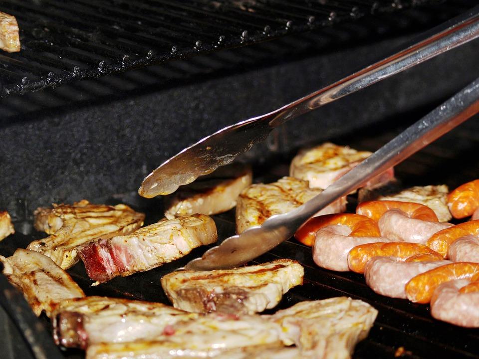 indoor grill