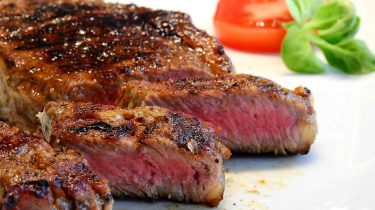 Ribeye Steak recept