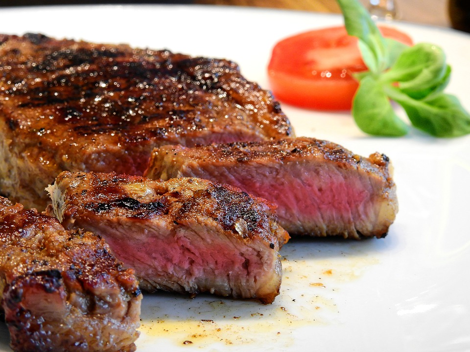 Ribeye Steak recept